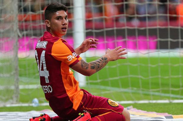 Lucas Ontivero Galatasaray