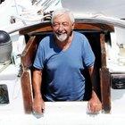 Ünlü Türk denizci Sadun Boro yoğun bakımda