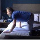 """Ozan Güven: """"Yönetmenin yatağından geçmek..."""""""