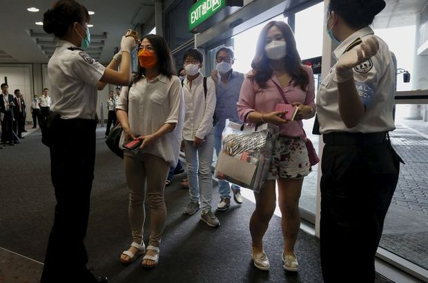 Güney Kore'de MERS virüsünden ölenlerin sayısı 4'e yükseldi