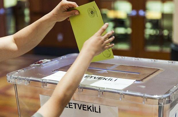 Seçimde kaç güvenlik görevlisi çalışacak?