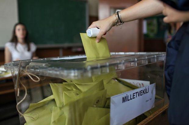 Siirt 2015 Genel Seçim Sonuçları