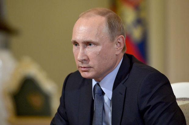 Rusya Devlet Başkanı Vladimir Putin, Cumhurbaşkanı Recep Tayyip Erdoğan  6. Üst Düzey İşbirliği Konseyi