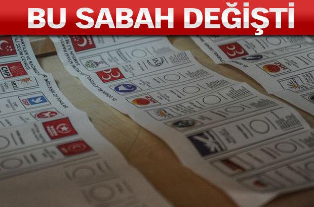 MHP'den HDP'ye geçti
