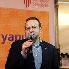 Egemen Bağış'tan Gezi Parkı yorumu