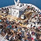 Kaçak göçmen çığ gibi: 103 bin