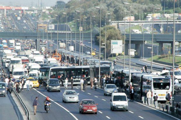Metrobüs yönetiminden eleştirilere yanıt geldi
