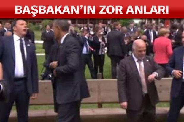 Abadi, Obama'nın dikkatini çekmeyi başaramadı