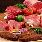 Ramazanda et fiyatlarında artış olacak mı?