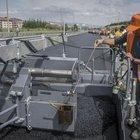 Ucuz ve çevreci asfalt Türkiye yollarında