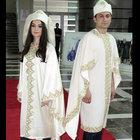 Karatay Üniversitesi mezuniyet töreni kostümleri olay oldu