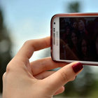 Sandık başında selfie 250 TL'ye patladı