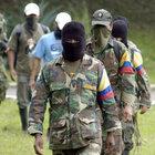 FARC emniyet müdürü öldürdü
