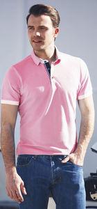 'Erkeklerin yeni moda rengi pembe'