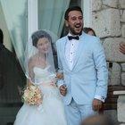 Burak Alkaş evlendi