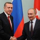 """Putin'in sözcüsü: """"Gerginlik yok, olanlar ufak bir aksaklık"""""""