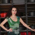 Ezo Sunal: Yaptığım işten mutluyum
