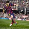 FIFA 2016 Tanıtım Videosu Yayınlandı