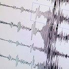 Yalova açıklarında deprem