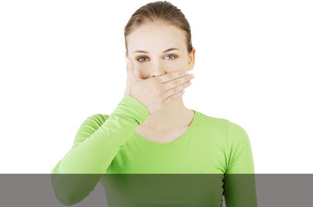 Oruçluyken ağız kokusu nasıl önlenir