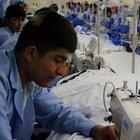 İş isteyen Suriyelinin yüzde 90'ı mesleksiz