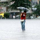 Meteoroloji Edirne Kırklareli ve Tekirdağ'ı uyardı
