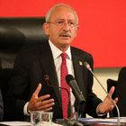 Kılıçdaroğlu hakkında hazırlanan fezleke Adalet Bakanlığına gönderildi