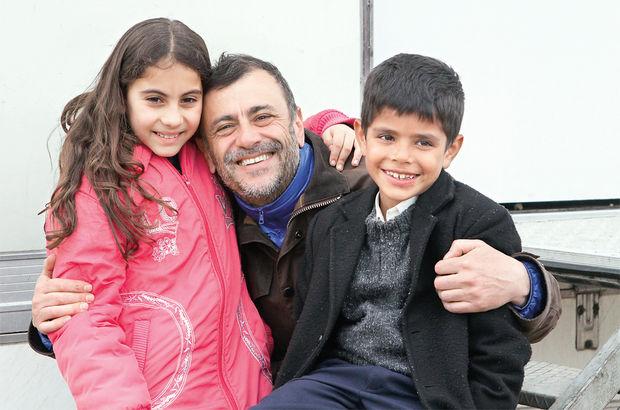 En iyi film ödülü Ataman'ı korkutmuş
