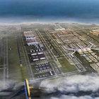 Rus devi Sberbank'tan 3. havalimanına kredi