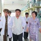"""Kuzey Kore, """"Kumdang-2"""" adlı ilacın MERS'i tedavi ettiğini iddia etti"""