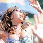 En renkli festival  'Life in Color: The Big Bang Tour' İstanbul'da