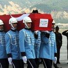 Demirel'in cenazesinin anıt mezara defnedilmesine ilişkin karar Resmi Gazete'de