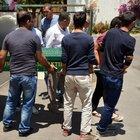Manavgat'ta yıldırımın isabet ettiği öğrenci öldü