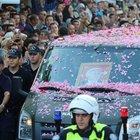 9'uncu Cumhurbaşkanı Süleyman Demirel toprağa verildi