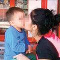 Boşandı, satırlı saldırıya uğradı kaçırılan çoc...