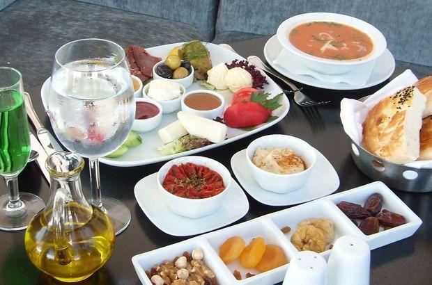 Ramazanda iftar menüsü (5. Gün)   Ramazan Haberleri