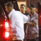 Mesut Özil Ramazan'da gece kulübüne gidince...