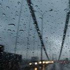İstanbul için kuvvetli sağanak yağış uyarısı!