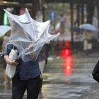 Meteoroloji'den Ankara'nın iki ilçesi için uyarı!