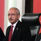 Kılıçdaroğlu, 25'inci Dönem CHP Milletvekilleri ile bir araya geldi