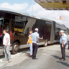 Ne olacak bu otobüs şoförlerinin hali?