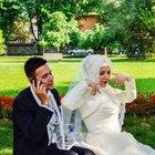 Bursa'da yeni evli çifti ölüm ayırdı