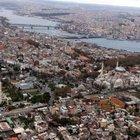 İstanbul'un kentsel dönüşümdeki son durumu