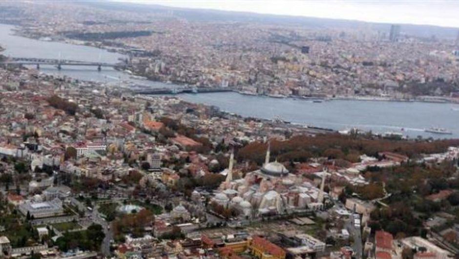 İşte İstanbul'un kentsel dönüşüm raporu!