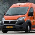 e-Ducato Hollanda'da yola çıktı