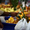 Enflasyon düşüyor algısı gıdadan geldi