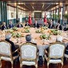 Cumhurbaşkanlığı'ndan 'sofra' açıklaması