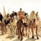 Hiçbir padişah hacca gitmedi ama her sene Mekke'ye gönderdikleri saçları hacı oldu