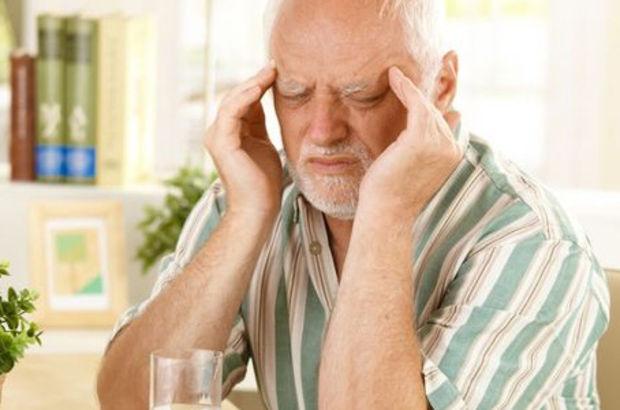 Açlık ve susuzluk hipertansiyon hastalarında beyin felci nedeni