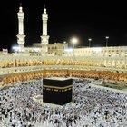 2070 yılında Müslümanların sayısı Hıristiyanları geçecek